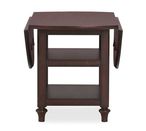 The Shayne Dropleaf Kitchen Table Review  Home Best
