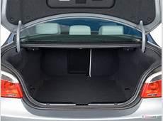 Image 2007 BMW 5Series 4door Sedan M5 Trunk, size 640
