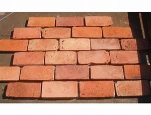Terracotta Bodenplatten Klinker Mauersteine Backsteine