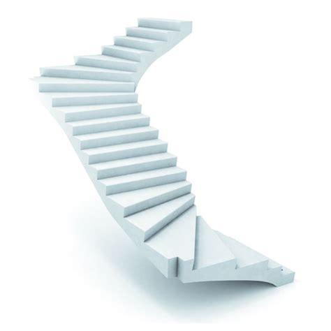 escalier en b 233 ton 224 vol 233 e balanc 233 e en t 234 te et pied pbm distribution
