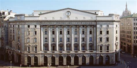 Popolare Di Sede Centrale by Popolare Di Fenini Srl