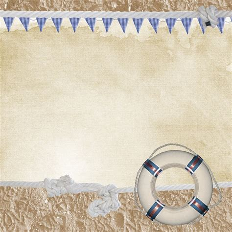 Nautical Background Nautical Scrapbook 183 Free Image On Pixabay