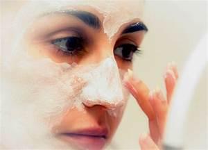 Глиняны маски от морщин