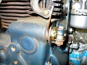 Kohler K181 Throttle Hookup - Garden Tractor Forum