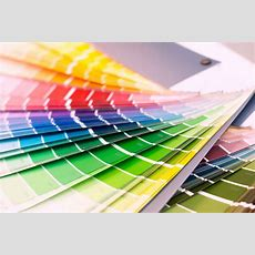 The Secret Meaning Behind 7 Paint Colors In Your Home