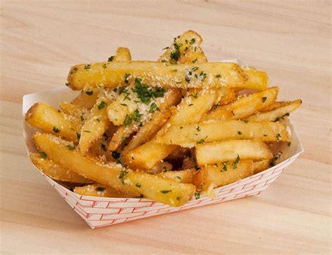 fries recipe garlic quot fries quot recipe dishmaps