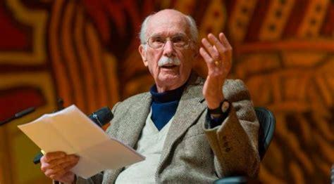 Antenados 2019: Morre Antonio Candido, aos 98 anos