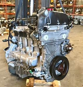 Gmc Canyon Chevrolet Colorado Hummer H3 Engine 3 5l 84k Miles 2004 2005 2006