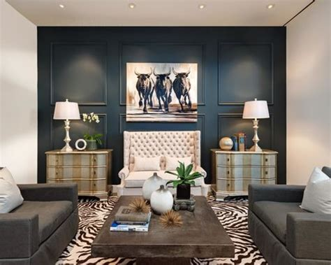 Formal Living Room Accent Wall accent wall living room houzz
