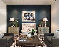 inspiring living room accent wall Accent Wall Living Room | Houzz