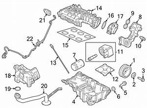 Ford Expedition Fuel Injection Throttle Body  Engine