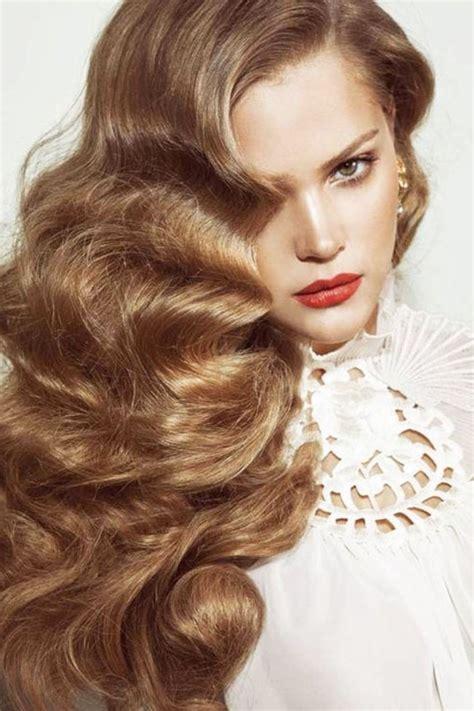 20 Wavy Wedding Hairstyles Ideas   Wohh Wedding