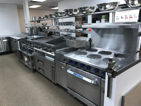 kitchen equipment brands restaurant equipment supplies brand new Industrial