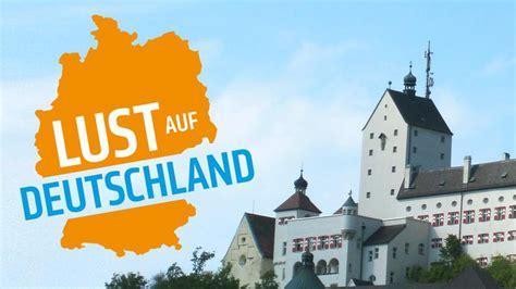 Alle Sendungen  Lust Auf Deutschland  Ard  Das Erste