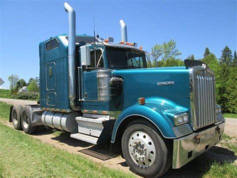 used kw for sale used 1997 kenworth w900 for sale 1012