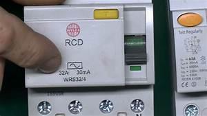 How Rcd Works    Rccb Works In Hindi  U0026 Urdu Video Tutorial