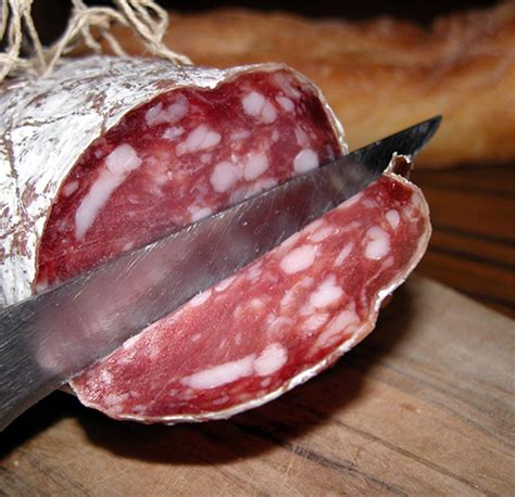 plats faciles à cuisiner comment faire le saucisson et la saucisse sèche tom press