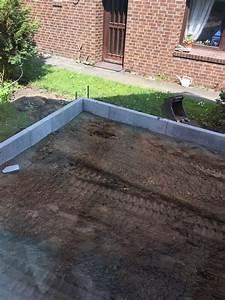 Pflastern Ohne Randsteine : einfahrt pflastern wir bekommen einen parkplatz inkl bilderanleitung hausbau blog ~ Frokenaadalensverden.com Haus und Dekorationen