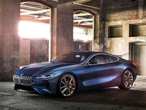 Bmw 8 Series Concept 2017, Hd Cars, 4k Wallpapers, Images