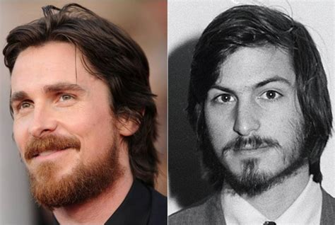 Christian Bale Turns Down Steve Jobs Movie Role