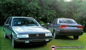 Volkswagen Versailles : 10 carros que s o gambiarras nacionais not cias automotivas ~ Gottalentnigeria.com Avis de Voitures