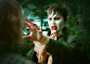 Barnabas Collins images Barnabas ♥ HD wallpaper and ...