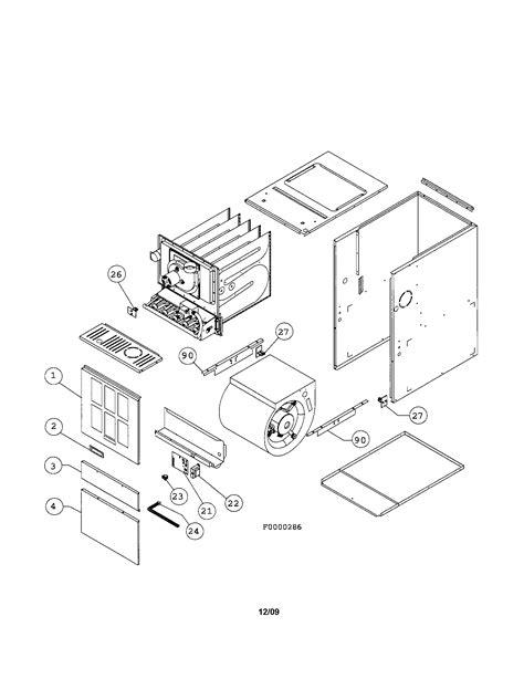 Ducane Air Conditioner Parts Sante Blog