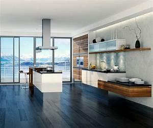 Home Designs Latest Modern Homes Ultra Modern Kitchen