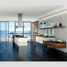 Modern Homes Ultra Modern Kitchen Designs Ideas  Hunttocom