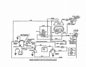 Cub Cadet Src 621 Parts Diagram