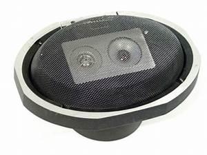 Haut Parleur Elliptique : haut parleurs elliptiques le grand test ~ Maxctalentgroup.com Avis de Voitures