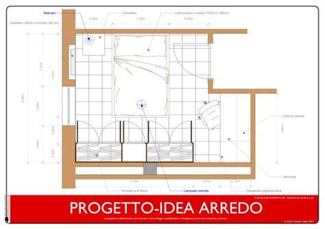 idea arredo esempi di disegni e progetti per arredare casa