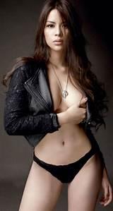 Young sexy beautiful women