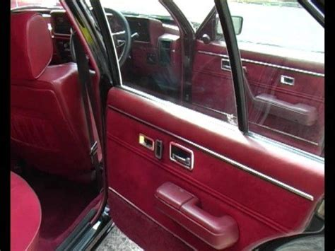 brok interieur holden vc brock commodore youtube