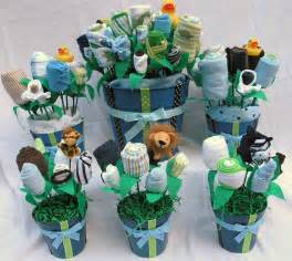 Centerpieces Baby Shower Boy by Baby Shower Table Decorations Party Favors Ideas