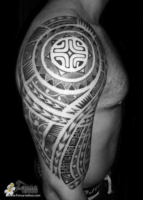 Evenementiel  Tatouage Polynésien  Tatoouages Fenua Tattoo