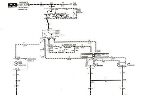 Free Auto Wiring Diagram Ford Ranger Headlight