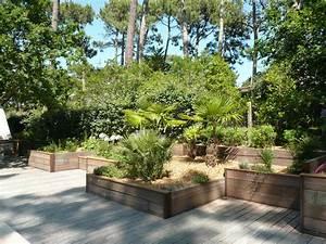 Paysager Son Jardin : comment faire son jardin paysager faire son jardin paysager d coration unique comment faire ~ Dallasstarsshop.com Idées de Décoration