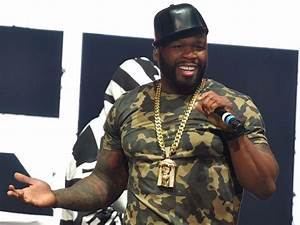 """50 Cent Fires Back At Conor McGregor For """"Bitch"""" Comment ..."""
