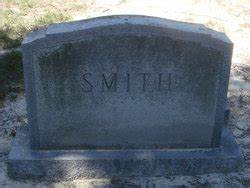 Laura McLaurin Berry Smith (1906-1977) - Find A Grave Memorial