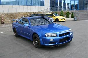 Used 2000 Nissan Skyline GT R Photos, 2600cc , Gasoline