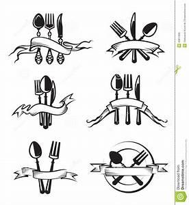 Messer Und Gabel : messer gabel und l ffel vektor abbildung illustration von mahlzeit 43811906 ~ Orissabook.com Haus und Dekorationen