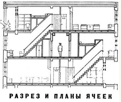 maison commune ivanov terechin smolin 1927 coupe the