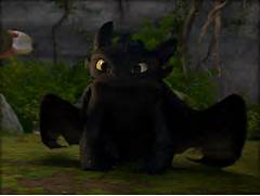 Toothless     - How to...