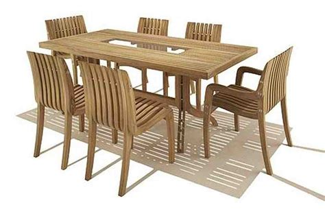 Smith And Hawken Teak Outdoor Table by Smith And Hawken Teak Patio Furniture Home Outdoor