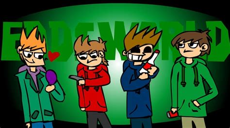 eddsworld fan art  themewx  newgrounds