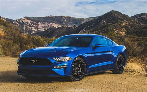 ford mustang preparing   future  car guide