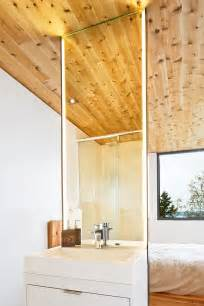 bathroom wood ceiling ideas expansive residence charms with inviting warmth of wood