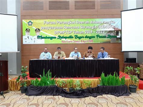 Forum Perangkat Daerah (hotel Lor In Sentul)