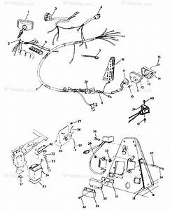 Polaris Atv 1991 Oem Parts Diagram For Wiring Harness 350 2x4 Update